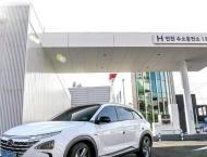 Korea's hydrogen economy drive going smoothly