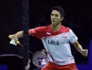 More than 200 shutters set to complete in Indonesia Masters 2020