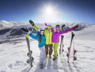 """3-day """"Malam Jabba Winter Sports Festival 2020"""" to kick off from  .."""