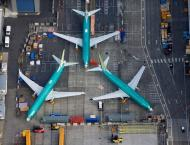 Boeing on Review For Downgrade by Moody's Amid Ongoing 737 MAX Gr ..