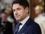 Italian Prime Minister Receives Invitation to Upcoming Berlin Con ..