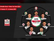 UAE Team Emirates kick off 2020 season in Australia
