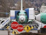 Boeing delivery of commercial jets lowest in more than 10 years