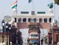 Businessmen oppose proposal of India-Afghan trade via Wagah borde ..