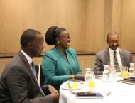 Rwanda's Minister Confident Paris Climate Deal to Survive Despite ..