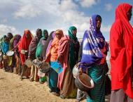 Violence, Climate Change Trap Millions of Africans in Constant Cr ..