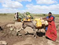 Climate Change, Violence Keep Millions in East Africa in 'Near-Co ..