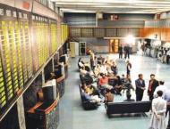 Pakistan Stock Exchange PSX Closing Rates 15 Jan 2020