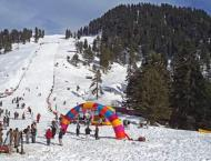 3-day long winter sports festival to commence in Malam Jabba from ..