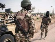 Four Nigerian troops killed in jihadist attack