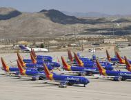 Southwest Airlines Extends Boeing 737 MAX Suspension Until June 6 ..