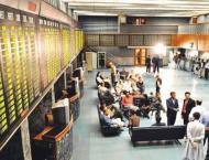 Pakistan Stock Exchange PSX Closing Rates 16 Jan 2020