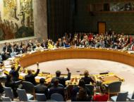 UNSC Playing Crucial Role in Preventing Change of Power in Venezu ..