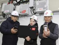 Korean telcos join forces to offer 5G services on subways