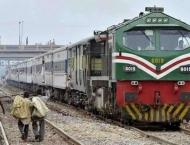 Railways retrieve 293.56 acres land from encroachers