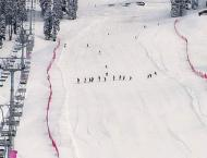 Winter Sports Festival opens with ski competitions in Malam Jabba ..