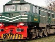 Pakistan Railways transfers senior officers of Mechanical Enginee ..