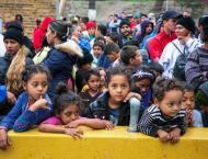 DHS Chief Vows US Will Deter New Caravan of Migrants Heading to B ..