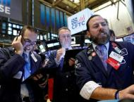 Global equities gain on trade deal, Chinese data