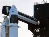 SpaceX Forced to Postpone Crew Dragon Emergency In-Flight Abort T ..