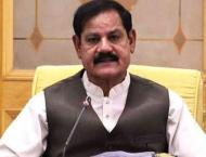 Govt brings fragile economy on right track: Speaker KP Assembly