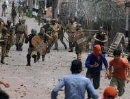 Speakers urge UN, Int'l community to resolve Kashmir conflict