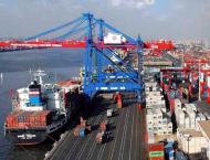 The Karachi Port Trust (KPT) shipping intelligence report