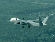 Russia's Altius-U Drone to Feature Satellite Compatibility - Defe ..