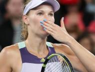 'Be nice to each other,' retiring Wozniacki tells young players