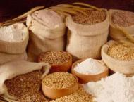 District Admin inspects flour, wheat situation in Bajaur