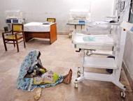 Karachi in urgent need of one more 500-bed children hospital:  Pr ..