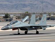 India's South Gets 1st Su-30 MKI Jets Modified to Carry BrahMos M ..