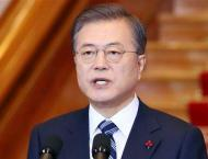 South Korea Vows to Boost Economic Cooperation With Russia in 202 ..