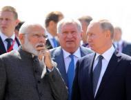 Russia-India Cooperation in Arctic Region Has Great Potential - F ..