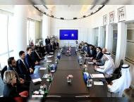 DMCC partners with Dubai companies to boost sustainability