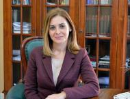 Maltese minister Justyne Caruana quits over husband's links to re ..