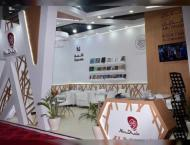 DCT Abu Dhabi participates in 28th New Delhi World Book Fair