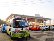 District administration decides to change General Bus Stand