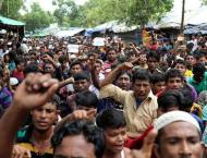 Myanmar Panel Finds No Evidence of 'Genocidal Intent' in Rohingya ..