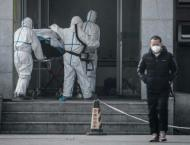 SARS-like virus spreads in China, reaches another Asian country
