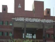 Lahore Development Authority holds open auction for 19 plots