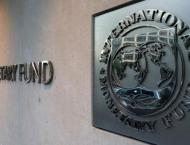 IMF trims global growth estimates for 2020-21 but sees improving  ..