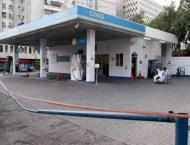 Deputy Commissioner Charsadda bans over selling of CNG