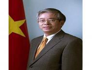 Vietnam ambassador stresses exchange of delegations to boost trad ..