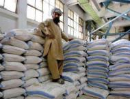 1042 flour outlets, 42 truck points set up in division Sargodha