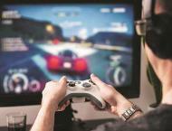 71% parents believe video games good for teens