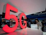 China built more than 130,000 5G base stations in 2019