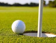 2nd chairman WAPDA Amateur Golf Tournament from 23rd