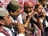 Sindh Cultural Festival-2020 concludes