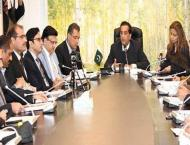 Pakistan second developing country to introduce EV policy: Advise ..
